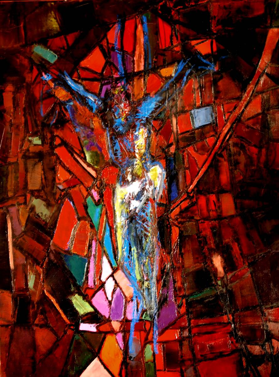 20-34-Crucifixion-195 X 130